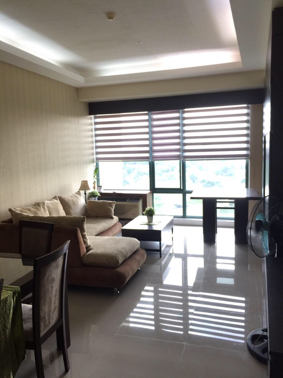 2 Bedroom Condo For Rent In Bgc Taguig City Bellagio Tower 1 11th Floor Fully